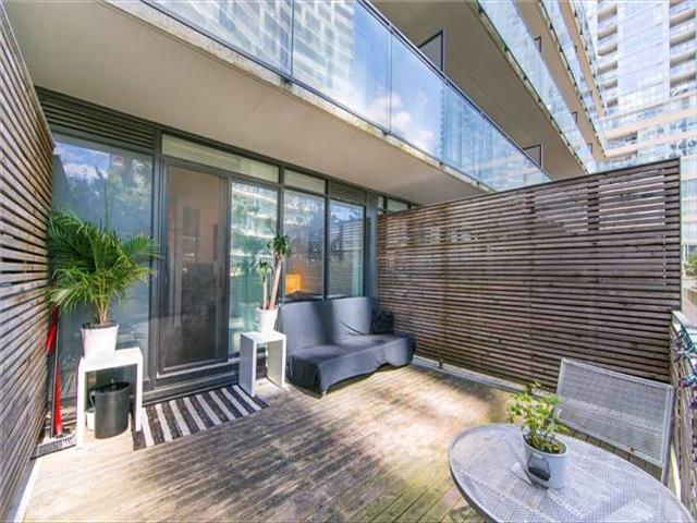 8 Telegram Mews Toronto